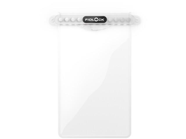 Fidlock Fold Dry Bag 160, clear